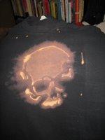 Skalle T-shirt